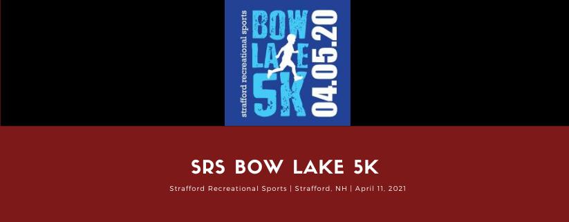 SRS Bow Lake 5K