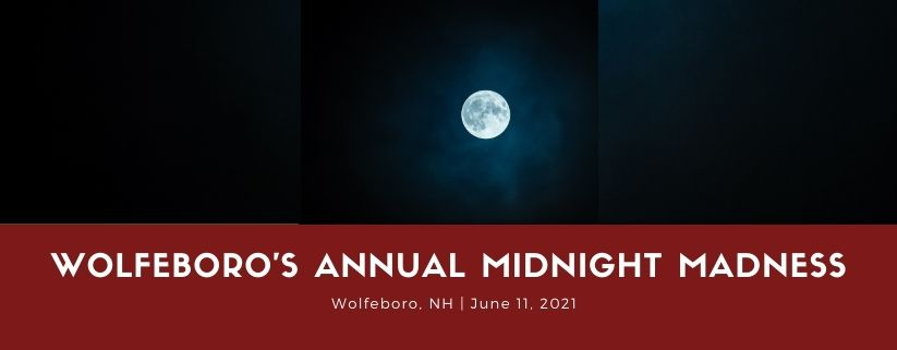 Wolfeboro's Annual Moonlight Madness