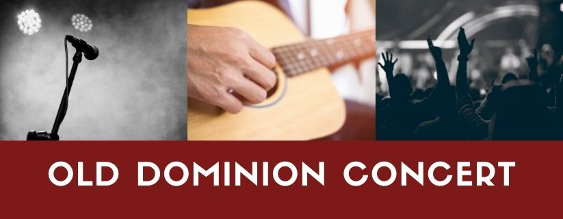 Old Dominion Concert